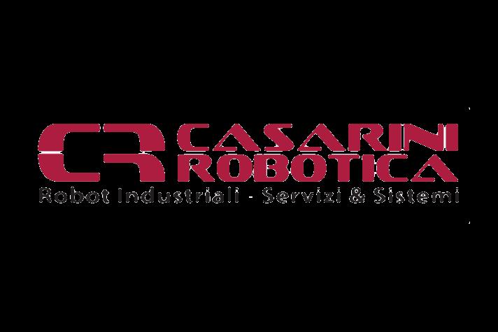 casarini robotica